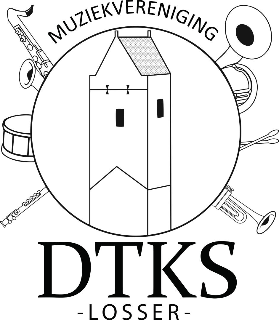 Muziekvereniging DTKS Losser